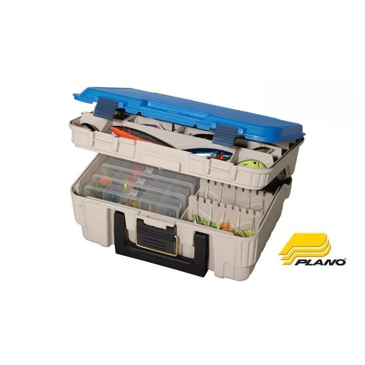 Plano 1349 Over/Under Tackle Box