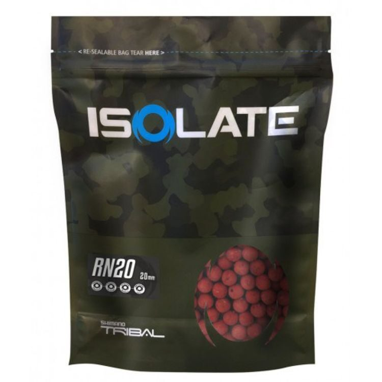 Boilies, Pop-Up, Forfoder mm.