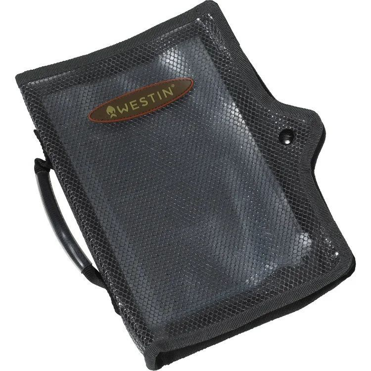 Westin W3 Rig Wallet M Grizzly Brown/Black